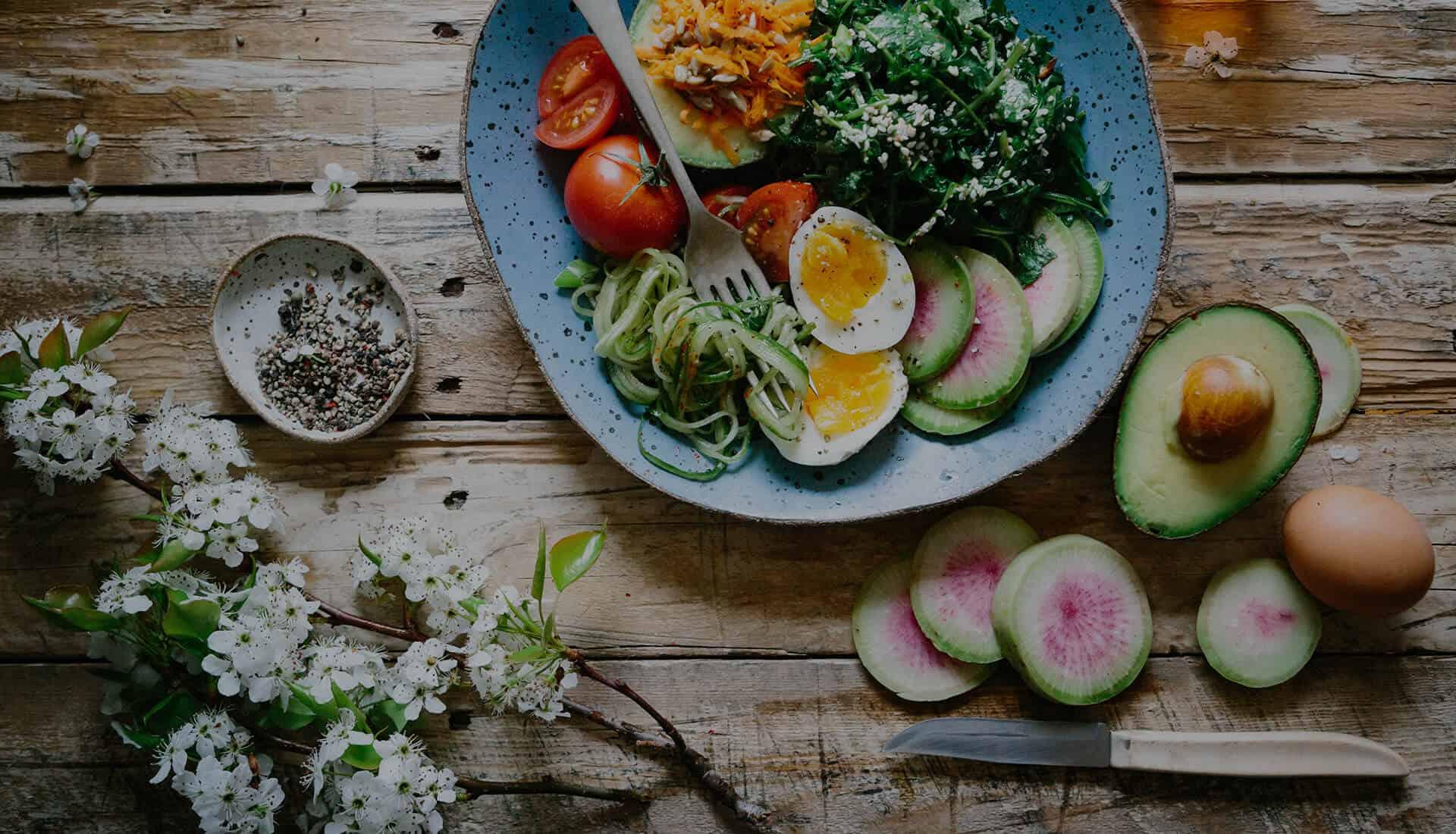 Nutricionista Online en Vitoria-Gasteiz